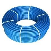 Труба ПНД синяя ПЭ 100 PN12.5 SDR 13.6-32 х 2.4 ГОСТ18599-2001